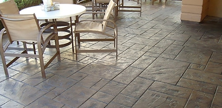 Atlanta Decorative Concrete