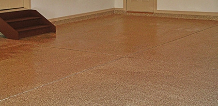 Atlanta Epoxy Floor Coatings