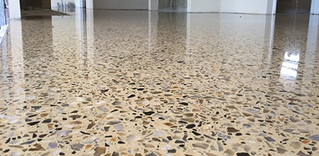 Polished Concrete Atlanta