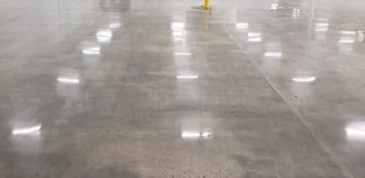 Atlanta Polished Concrete